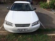 Toyota camry 2001 Dudley Park Port Adelaide Area Preview