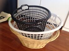 Laundry baskets Keperra Brisbane North West Preview