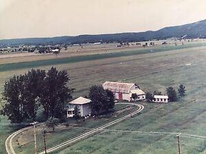 Ferme 300 acres Drainé/ Farm  300 acres drained