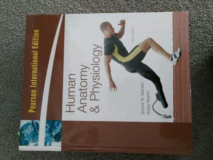 Human Anatomy & Physiology ninth ed - hard cover   Textbooks ...