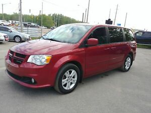2011 Dodge Grand Caravan R/T !!CERTIFIED!!FINANCING & WARRANTY!!