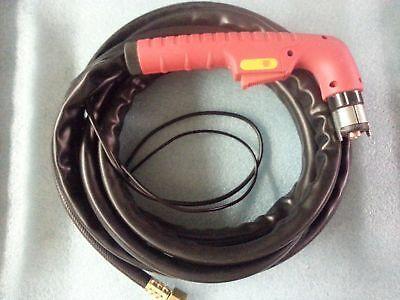 Replacement Plasma Torch For Lincoln Procut Pro Cut 60 Fix Repair Plasma Cutter