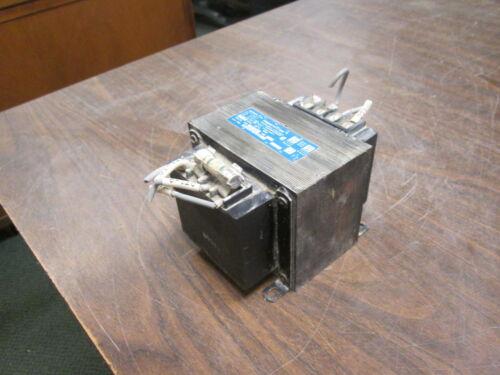 Micron Impervitran Control Transformer B350BTZ13 Pri:230/460V Sec:115V 50/60Hz
