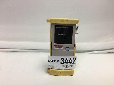 Nellcor N-20 Pulse Oximeters Spo2 Monitor