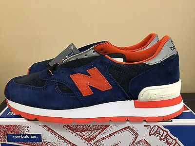 New Balance 990 INF J Crew 1500 1400 998 997 996 Made in USA Size US 9