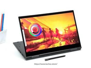 "Lenovo Thinkpad X1 Yoga G4 14"" 4K HDR 2-in-1 (i7-8565U, 1TB SSD, LTE)"
