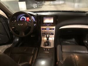 2009 Infiniti g37x S AWD in excellent condition for sale