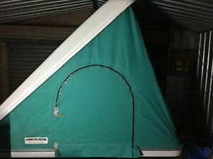 roof top camper, tent, columbus Shorewell Park Burnie Area Preview