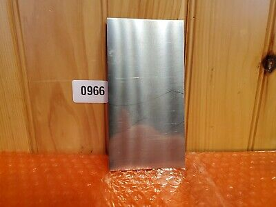 Stainless Steel Shim Stock 0.020 Thick 3 Width 6 Long