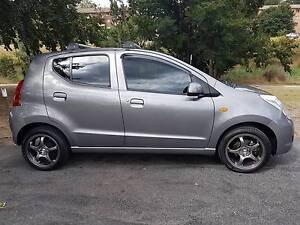 2013 Suzuki Alto Hatchback Queanbeyan Queanbeyan Area Preview