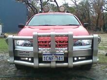 2003 Ford Falcon Ute RTV V8 Yarloop Harvey Area Preview
