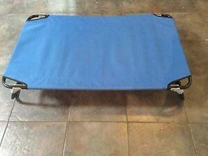 Dog Beds x 3 Assorted - Travel / Plastic & Padded Heathridge Joondalup Area Preview