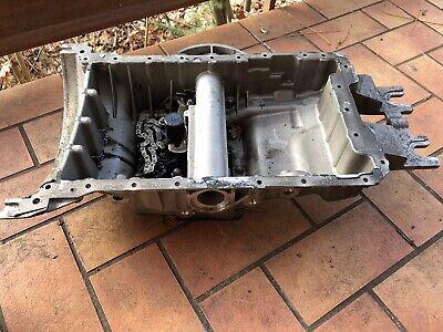 Ölwanne Mercedes W212 W218 W221 350 CDI 642856 OM642 V6