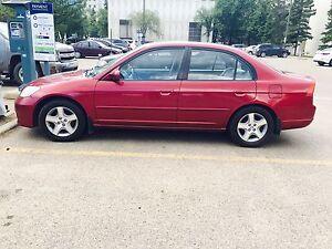 Honda Civic 2005 Si