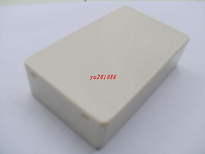 2pcs NEW DIY Plastic Project Box Electronic Case 100x60x25mm(L*W*H)