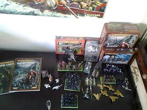 Warhammer Vampire Counts Army Balga Stirling Area Preview