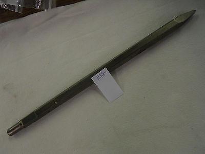 Bosch Hs1814. 18 Bull Point Round Hexspline Hammer Steel. D380