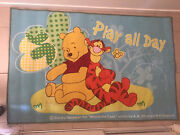 Winnie the Pooh rug. North Lakes Pine Rivers Area Preview