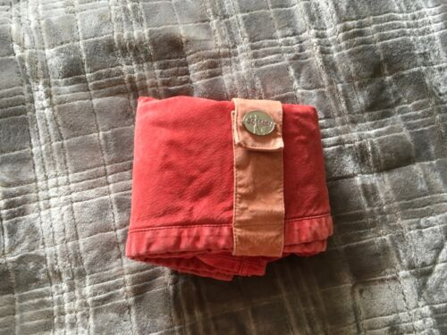 Go Baby leather baby mat pad cover