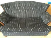 Free Couch & Love seat! Good Condition
