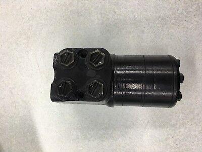 Re572389 John Deere 7610 - 7810 7720 7820 7920 Etc Steering Motor New