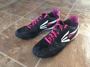 Cleats from Ernie's