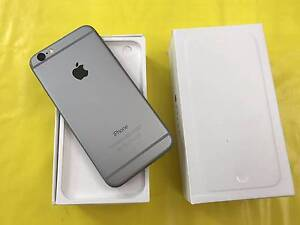 As New iPhone 6  128GB Campsie Canterbury Area Preview