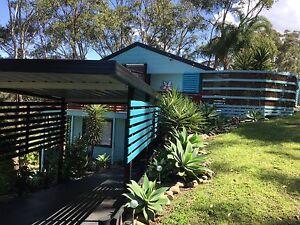 Little Studio apartment North Avoca Gosford Area Preview