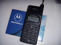 Motorola Flare Wave 1995 Originale Nuovo Da Esposizione Unico + Batt.originale - motorola - ebay.it