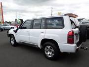 Nissan  ST Patrol  Automatic Diesel Wagon 2006 Traralgon East Latrobe Valley Preview