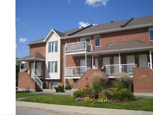 du Plateau 5 1/2 | 3 chambres | 3 Bedrooms | Gatineau | oct 18