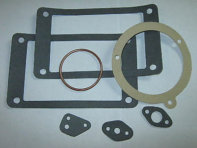 Old Antique Briggs Stratton Gas Engine Gasket Set Model Fh