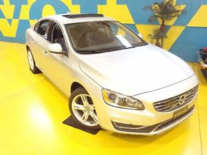 2016 Volvo S60 - T5 - AWD - Spéciale Edition