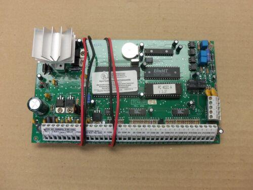 Digital Security PC4020A Circuit Board Card