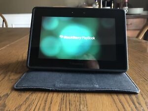 64GB BlackBerry Playbook
