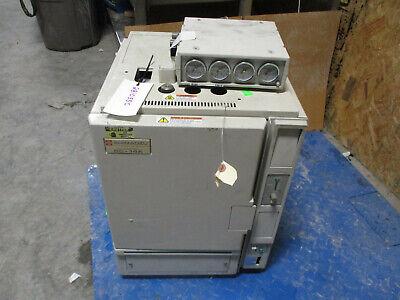 Shimadzu Gas Chromatograph Gc-14a Mod Gc-14a 115v 281055c Used