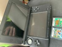 Nintendo 3DS 482 + Game Card