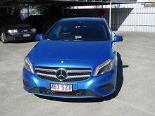 2013 Mercedes-Benz A200 One owner car Molendinar Gold Coast City Preview