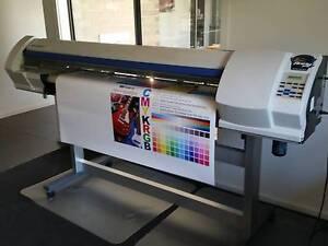 Roland SP 540v Wide Format Printer Lara Outer Geelong Preview