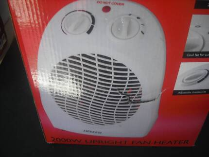 Heater,new in box.Compact'for chilly nights & mornings,Bathroom