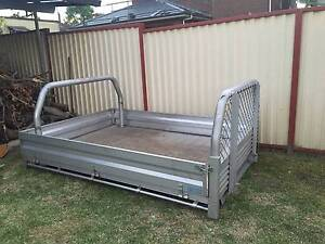 Ute tray for sale Cabramatta West Fairfield Area Preview