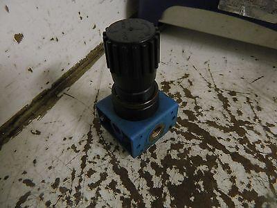 Festo Pneumatic Regulator, LR-1/4-S-7-B, Used, Warranty
