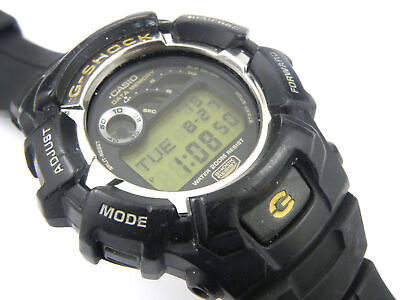 Casio G-2110 Vintage G-Shock Digital Watch - 200m