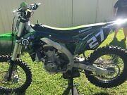 Kx450f North Nowra Nowra-Bomaderry Preview