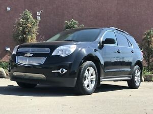 2013 Chevrolet Equinox 2LT AWD Leather + Remote Start LT2 AWD
