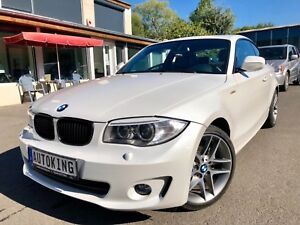 BMW 128i LIMITED EDITION COUPE|AUTOMATIK|MFL|XENON|