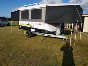 JAYCO EAGLE OUTBACK Geelong Geelong City Preview