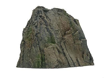 MOUNTAINOUS ROCK FORMATION CAST FOAM ATHERTON SCENICS (#854)