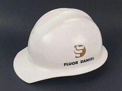 Bullard 302 Cap Hard Hat Helmet Hard Boiled Dihedral Head Band 1986 Vintage