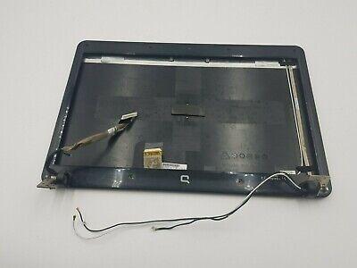 hp compaq 615 laptop Screen bezel Rear Cover / Coque écran original